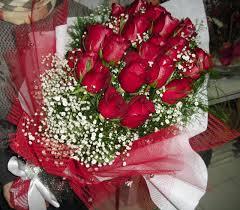 Kız İsteme Çiçekleri