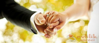 Mutlu Evlilik İçin