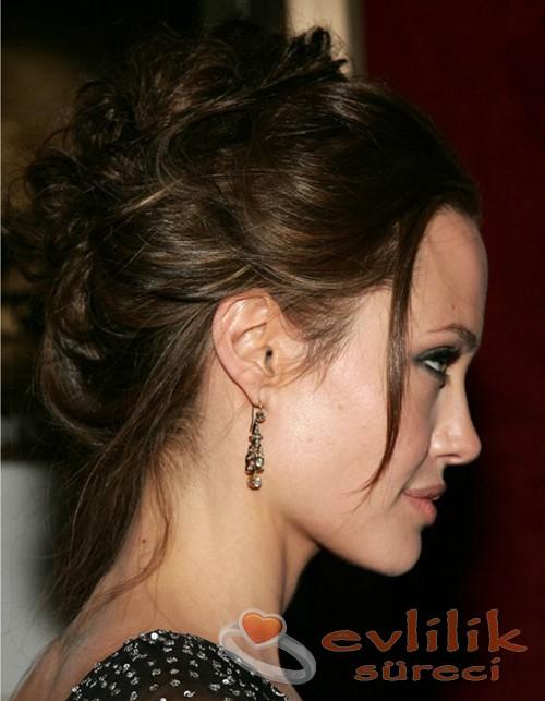 Saç modellerinde dünyanın en ünlü isimlerinin <span style=