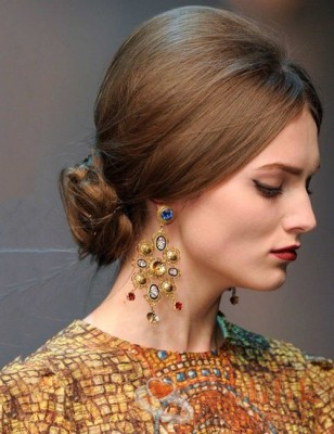 Toplu saç sevenlerin tercihi arasında yer alan modellerin başında gelmektedir.