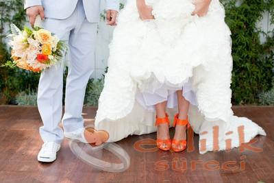 Farklı İmajlar İçin Gelin Ayakkabı Modelleri