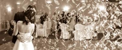 İlk Dans Müziği Seçimi