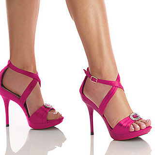 Abiye ayakkabıları 2015
