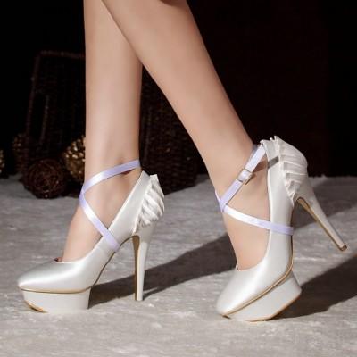 Yeni sezon abiye ayakkabıları