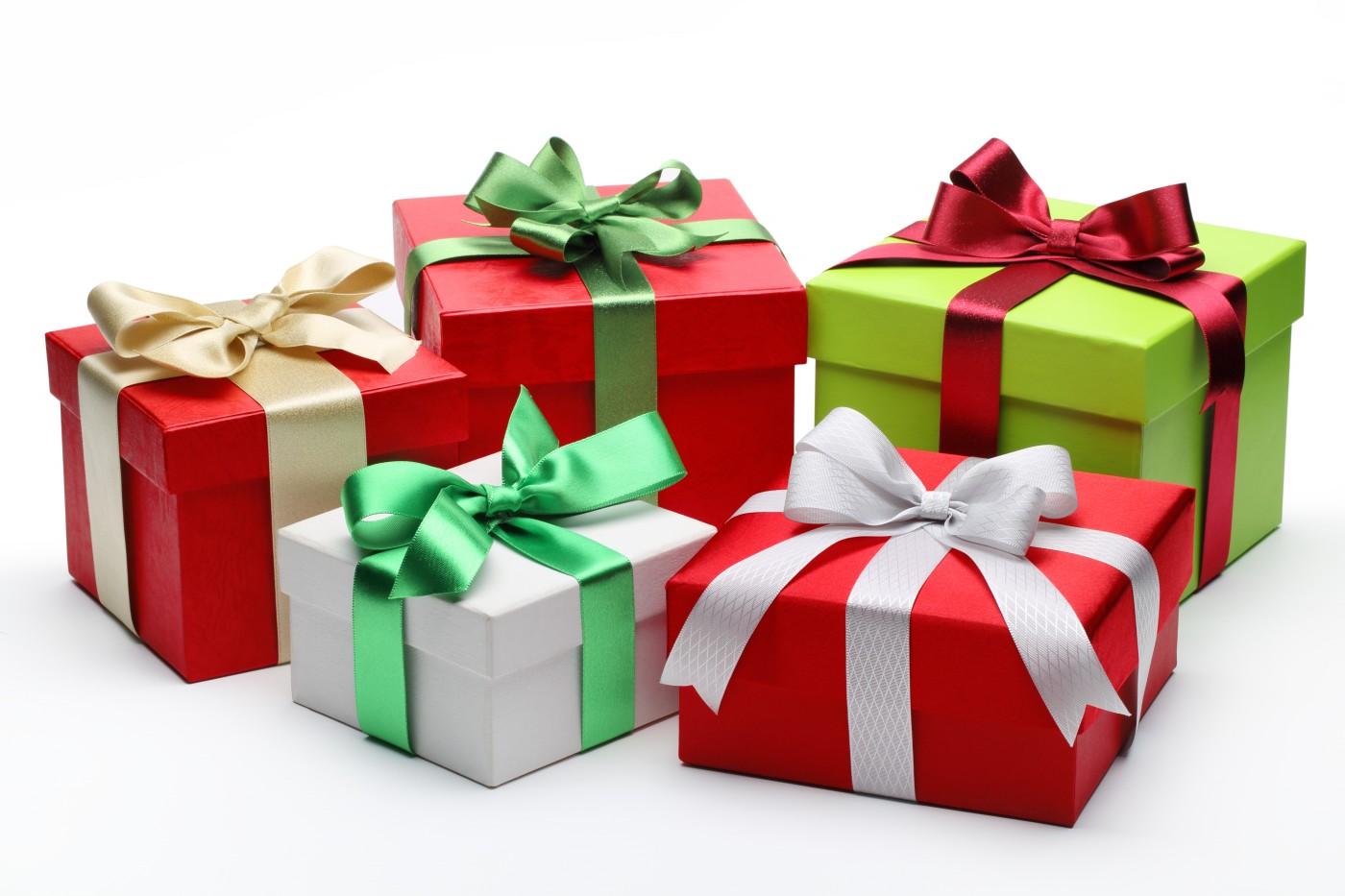 Aile taışması için alınabilecek hediyeler