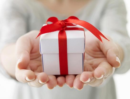 Bayramda erkeğe hediye