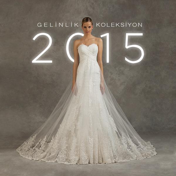Dai Gelinilk 2015 Koleksiyonu