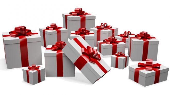Nişanlıya hediye