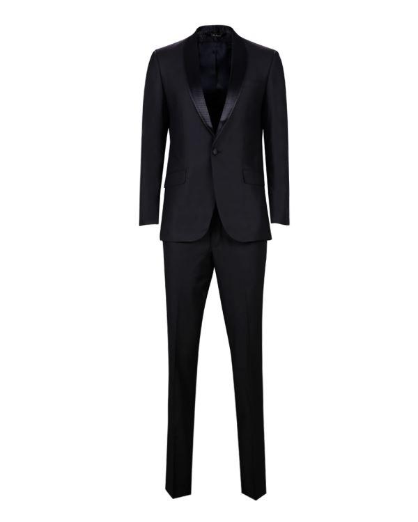 Kilolu damatlar nasıl takım elbise seçimi yapmalı