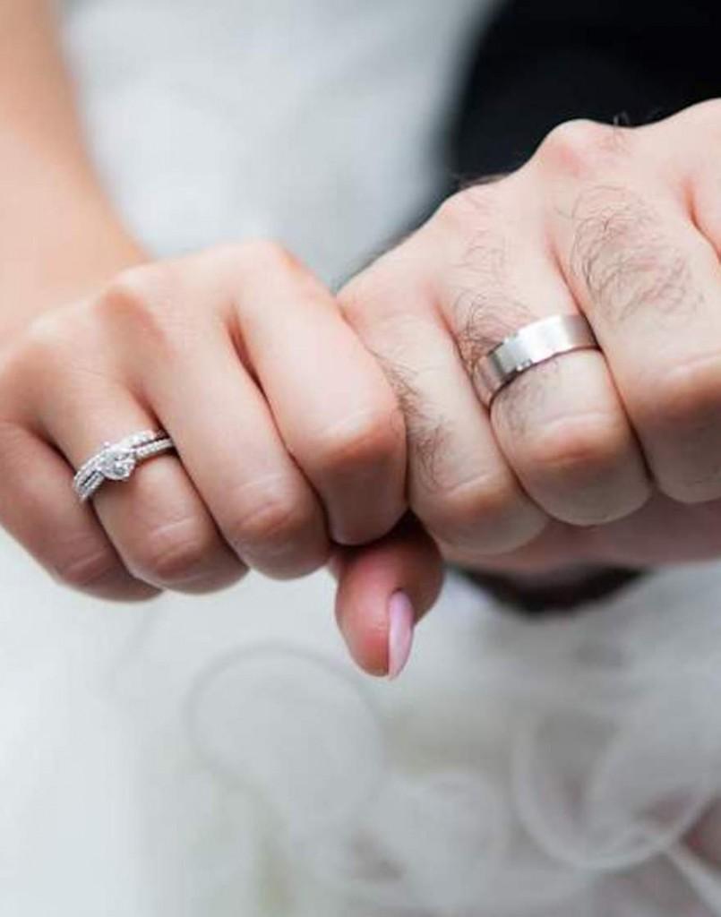 Nişan Alyans Modelleri Evlilik S 252 Reci