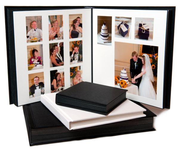 Düğün Albümü Seçimi