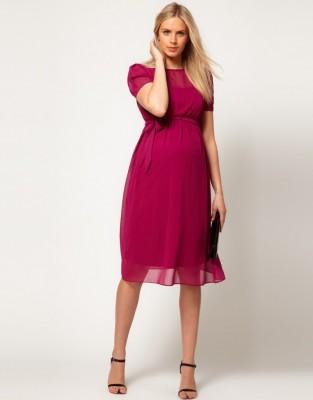 Lcw Hamile Elbise Modelleri 2016