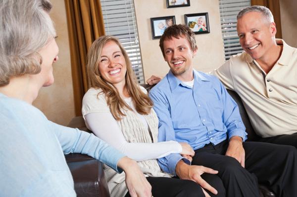 Aile Taanışmasında Ne Giyilir