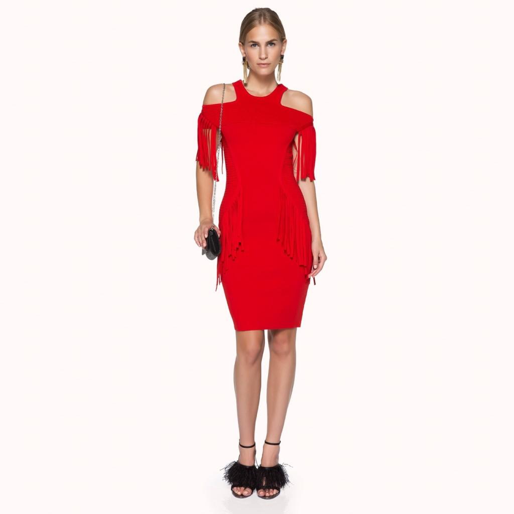 En Tarz İpekyol Abiye Elbise Modeli