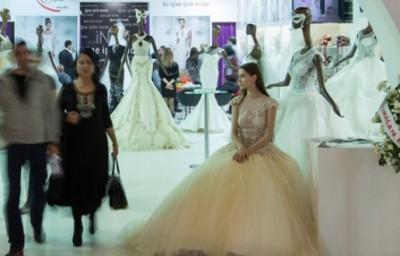 Fashionist Abiye, Gelinlik ve Damatlık Fuarı 2016