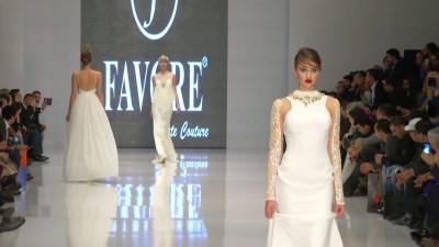 Fashionist Gelinlik Fuarı