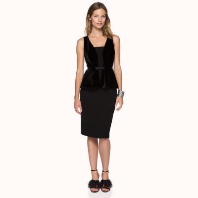 Yeni Sezon 2016 İpekyol Abiye Elbise Modeli