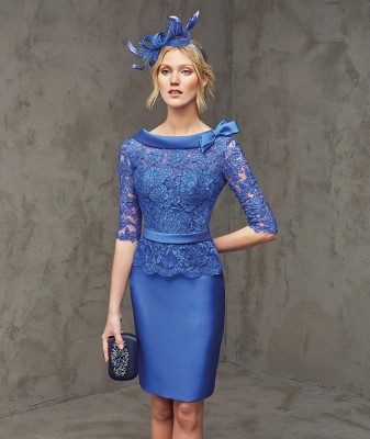 En Güzel Söz İçin Elbise Modelleri 2016