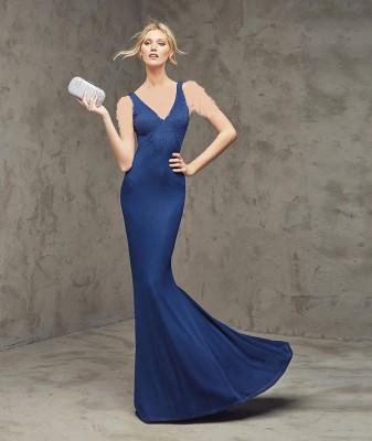 Söz İçin Balık Etek Elbise Modelleri