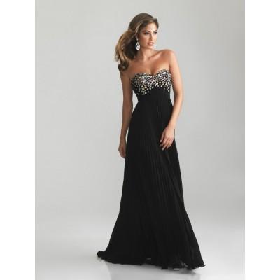 En Gösterişli Nişan Elbise Modelleri 2016