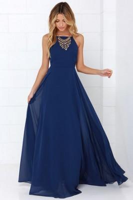 En Güzel Uzun Nişan Elbiseleri 2016