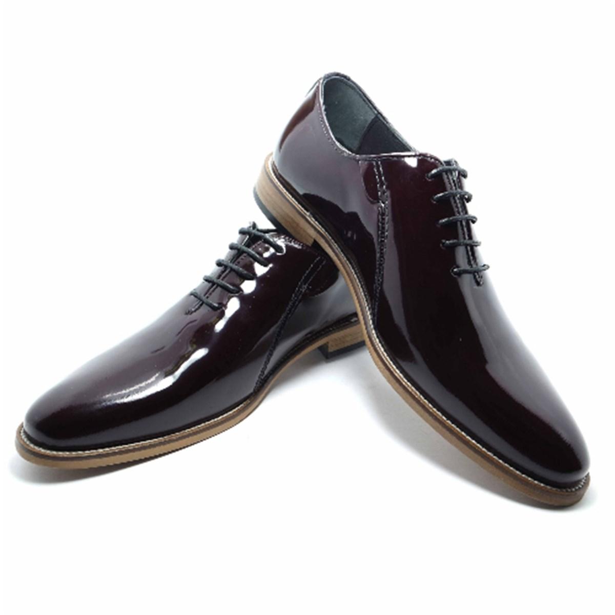 Yeni Sezon Damat Ayakkabı Modelleri 2016