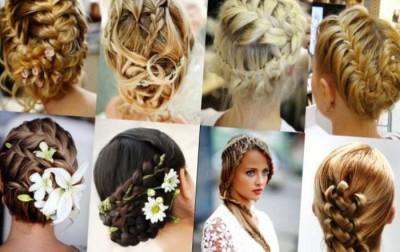 2016 Yılının En Güzel Nişan Saç Modelleri