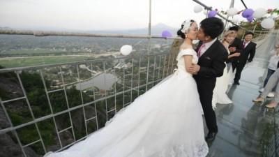 İlginç Evlilikler