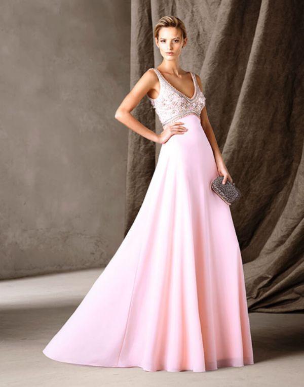 En Güzel Askılı Söz Elbise Modelleri
