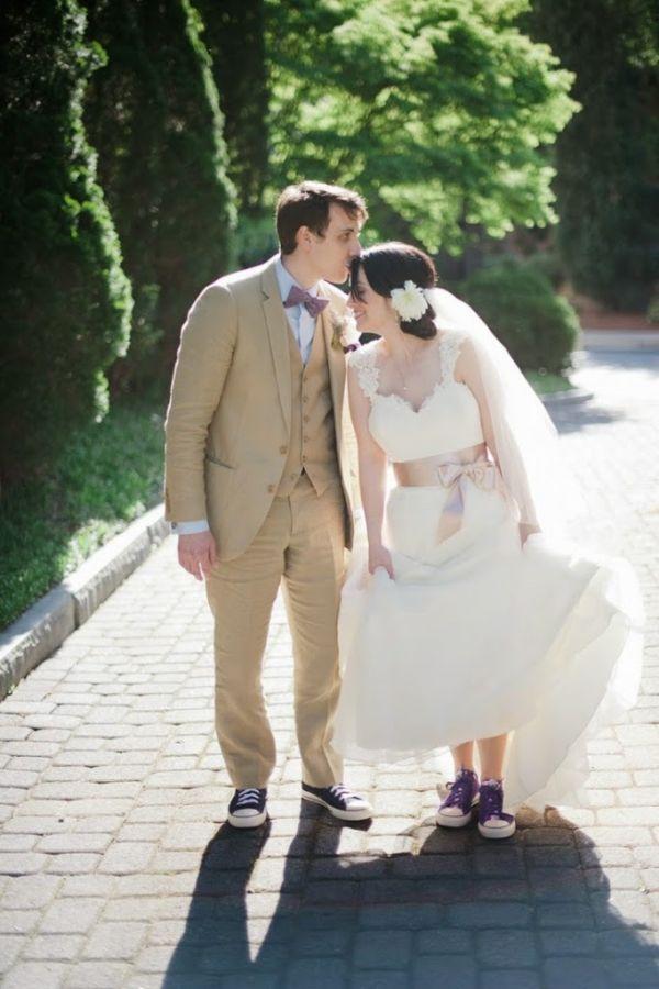 2017 Spor Tarz Gelin Ayakkabısı Modelleri