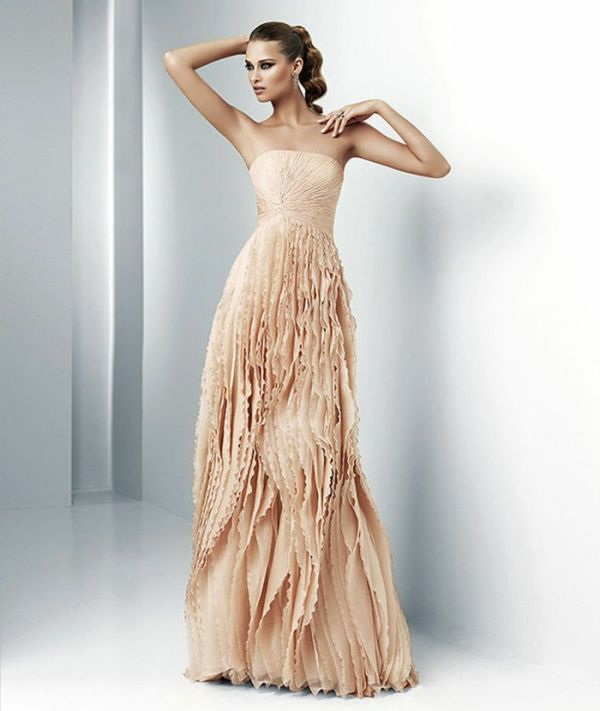 En Tarz Söz Elbise Modelleri 2017