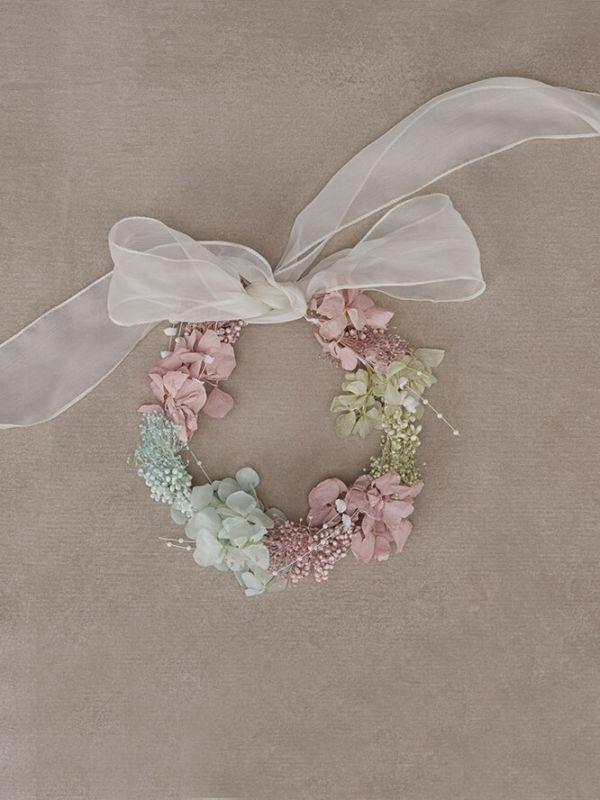 Çiçek İşlemeli Gelin Başı Süslemesi İle Güzelliğinize Güzellik Katacaksınız