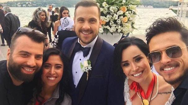 Ümit Erdim Düğün Kareleri
