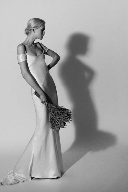 Caroline Herrera Gelinlik Modelleri