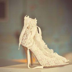 2018 Gelin Ayakkabı Modelleri