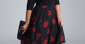 Kilolular İçin Söz Elbisesi Modelleri 2018