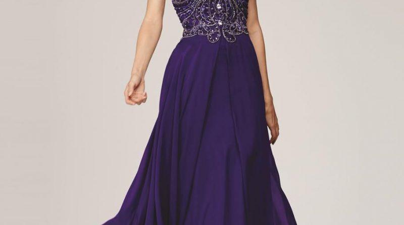 En Güzel Söz Elbise Modelleri 2019