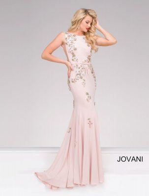 Jovani Söz Elbise Modelleri 2019