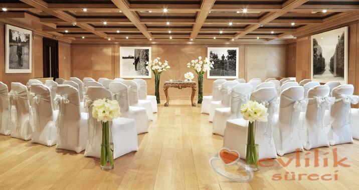 Düğün Salonu Tercihi
