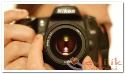 Fotoğrafçı Seçerken Dikkat Etmeniz Gereken Bazı Noktaları Atlamayınız