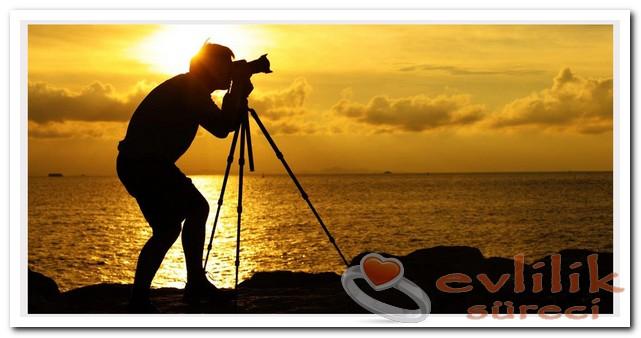 Fotoğrafçı seçiminde püf noktalar