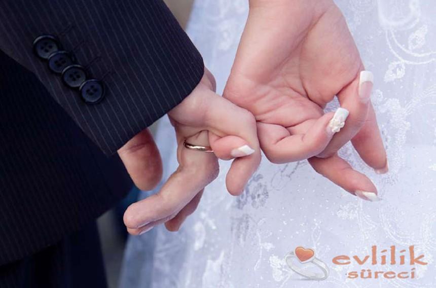 Mutlu Evlilik İçin İpuçları