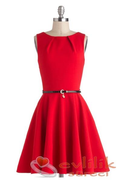 Elbise modelleri 2015