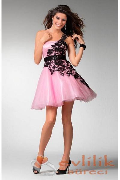 Çılgın elbise modelleri