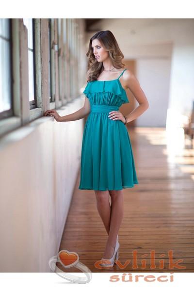Çok Zarif Elbise Modelleri