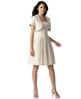2015 Bolerolu Elbise Modelleri