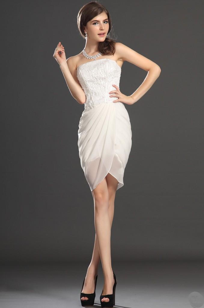 En Zarif Abiye Elbise Modelleri 2015