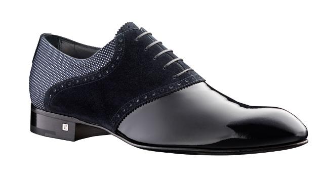 En güzel damat ayakkabı modelleri