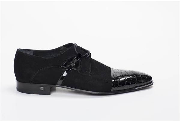 Kemal Tanca Damat Ayakkabı Modeli
