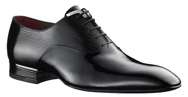Louis Vuitton Damat Ayakkabı Modeli
